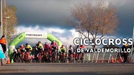 Gran premio Ardagh Group. ciclocross de Valdemorillo