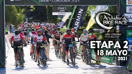 Andalucía Bike Race 2021 Etapa 2