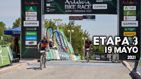 Andalucía Bike Race 2021 Etapa 3