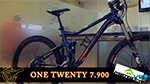 Test Merida One Twenty 7900