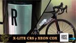 Especial ROSE: análisis de bicicletas X-LITE CRS Y xeon cdx