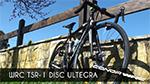 Conoce la bicicleta de carretera CONOR TSR-1 Disc Ultegra