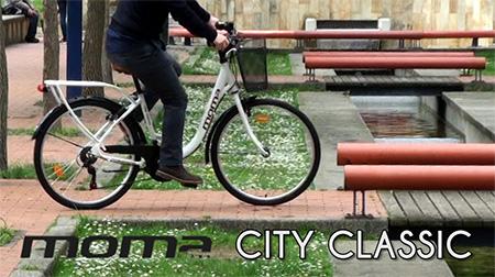 MOMA City Classic