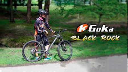 Goka Black Rock