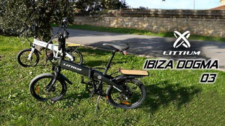 La Ibiza Dogma se renueva y nace la Dogma 03