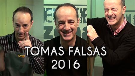 Tomas falsas 2016