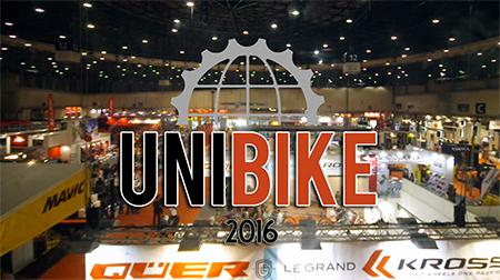 UNIBIKE 2016